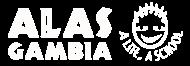 Logo ALAS Gambia